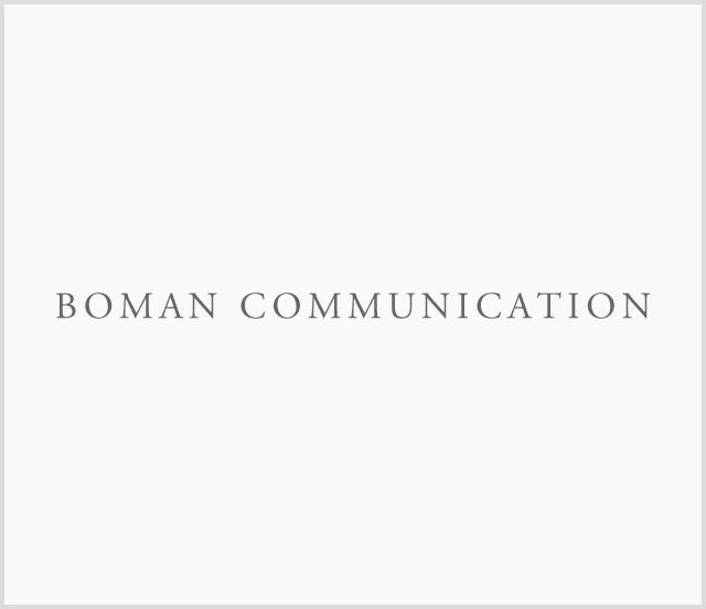 Boman Communication