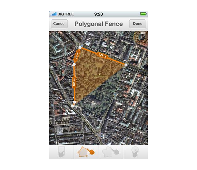 GPS Trax